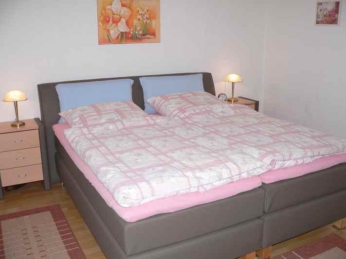 Ferienwohnung Bad Harzburg 2 Schlafzimmer | Ferienwohnung Luchs 2 Unsere Grosse Wohnung Fur Familien 4 Sterne